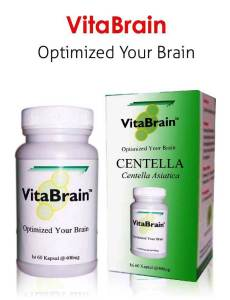 vitabrain