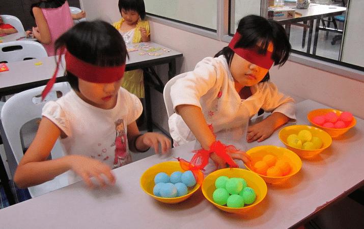 Cara Mengaktifkan Otak Tengah Pada Anak-Anak
