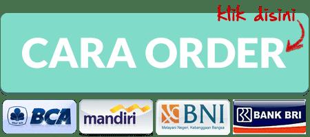 Cara Order Vitabrain