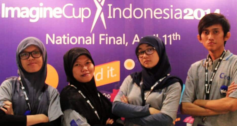 Aplikasi CAKRA Terapi Untuk Anak Autis Buatan Anak Indonesia