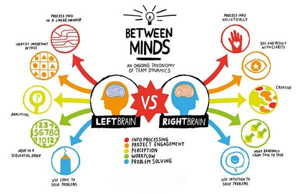 Fungsi & Cara Mengaktifkan Otak Kiri Agar Optimal