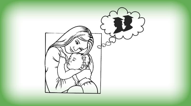 Vitabrain – Meningkatkan Nutrisi ASI Untuk Perkembangan Otak Bayi